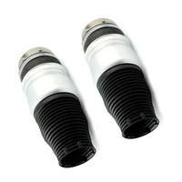 Auto parts front air strut air suspension spring repair kit 7L6616403B 7L6616404B RARELONG