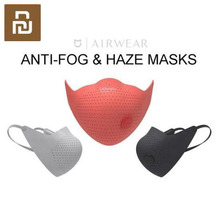Mijia Youpin AirWear Gesicht Maske Anti Dunst und Anti Nebel Maske Mijia AirPoP Gesicht Maske