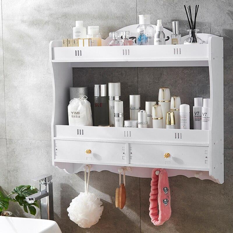 Wall Shelf Hanging Closet