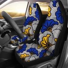 Toaddmos автомобильные аксессуары для интерьера Африканский