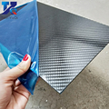 400 мм X 200 мм листы панели из настоящего углеродного волокна 0 5 мм 1 мм 1 5 мм 2 мм 3 мм 4 мм 5 мм толщина композитного твердого материала для RC