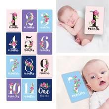 12 листов Детские карты для фотографий