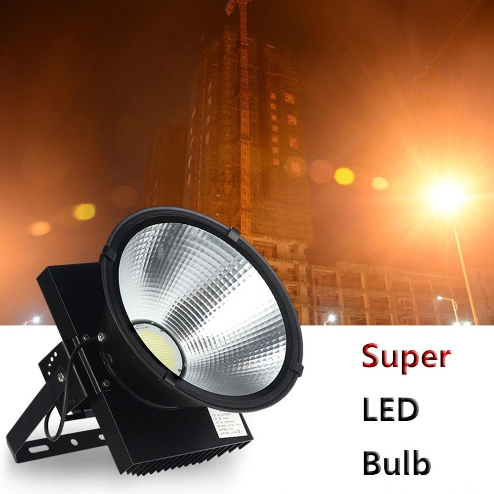 300W 400W 500W 600W 800W 1000W 1500W Led Smd Lamp Schijnwerper IP66 Voor outdoor Spots Stadion Voetbal Veld Plant Lichten
