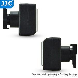 Image 4 - Мини адаптер JJC для Canon S21/S200/G10/S30/M52/200/ M32/S20/S11/S10/M300