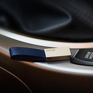 Image 3 - Xiaomi Mijia Usb Flash Drive 3,0 64gbHigh speed Kleine und Tragbare Festplatte U Metall Körper Usb sticks für Computer