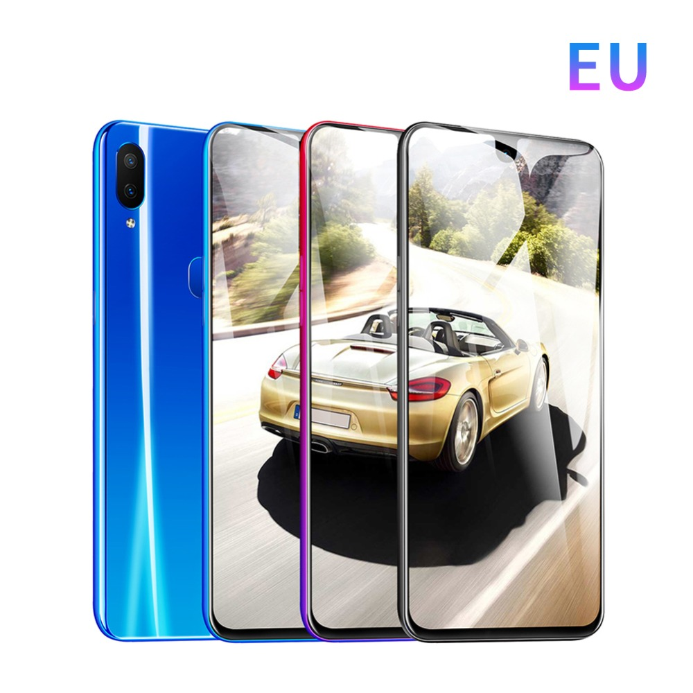 Global Version UMIDIGI A5 PRO Android 9.0 Octa Core 6.3' FHD+ Waterdrop 16MP Triple Camera 4150mAh 4GB RAM 4G Celular Smartphone (29)