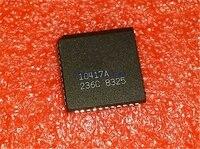 5pcs/lot 10417A 10417 PLCC44