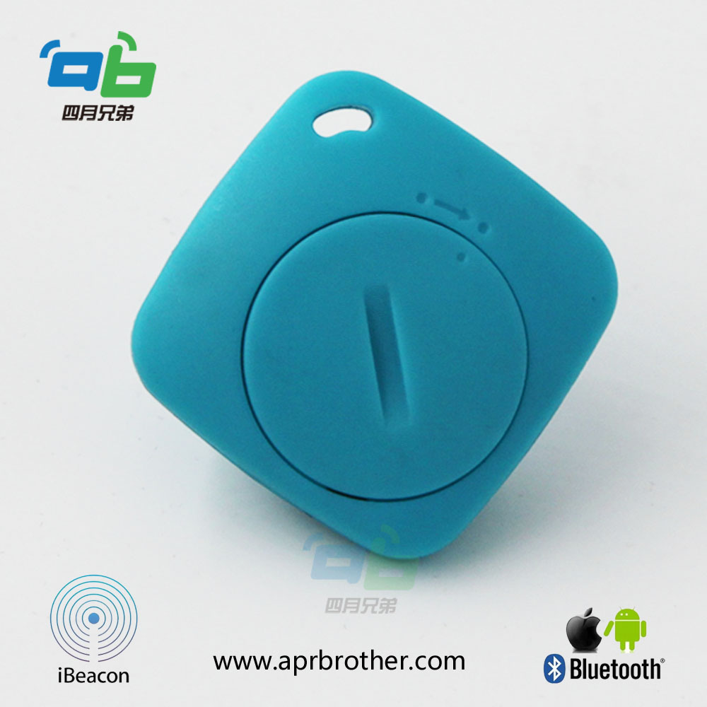 Módulo de Bluetooth do beacon BLE do sensor inteligente ABsensorN01