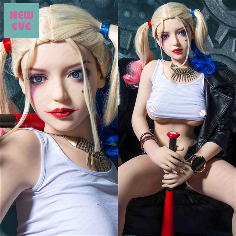 Silicone <font><b>Sex</b></font> <font><b>Dolls</b></font>, Hot Sale Realistic <font><b>Anime</b></font> <font><b>Sex</b></font> <font><b>Doll</b></font>, Lolita <font><b>Cosplay</b></font> Robot With Metal Skeleton, Artificial Vagina Big Tits image