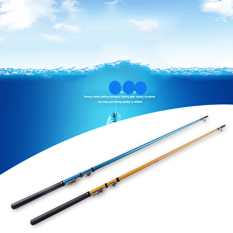 Fishing Raft Rod Carbon Fishing Rod Fishing Gadgets Supplies Fishing Supplies Fishing Rod