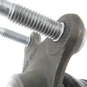 Image 3 - 1K0407366 1K0407365C 1 Paar Saum Arm Suspension untere Kugelgelenk Auto Link Für VW Golf MK5 MK6 Jetta Beetle EOS sitz Altea Octavia