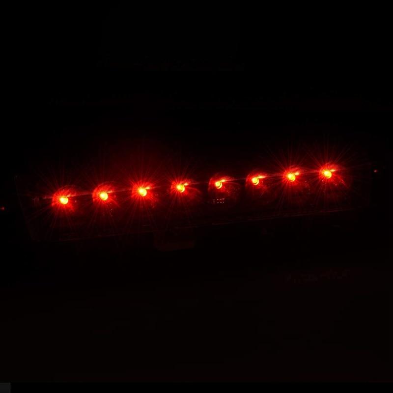 Третий тормозной светильник светодиодный Стоп задний фонарь