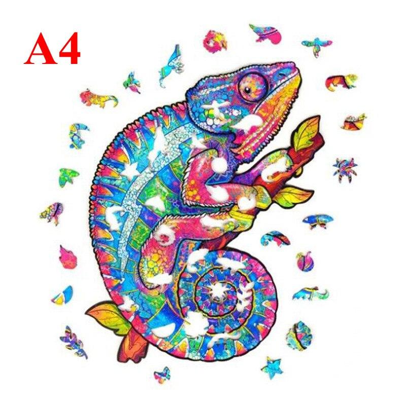 A4 Chameleon