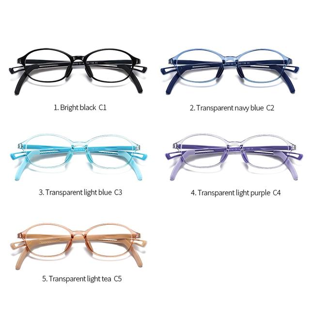 2020 очки для подростков с защитой от сисветильник tr90 оптические фотография