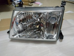 CAPQX Front Bumper headlight headlamp head light lamp For LAND CRUISER 100 LC100 HDJ100 HDJ101 HZJ105 FZJ100 4500 4700 98-05