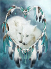 Feather ,Wolf ,Wind ...