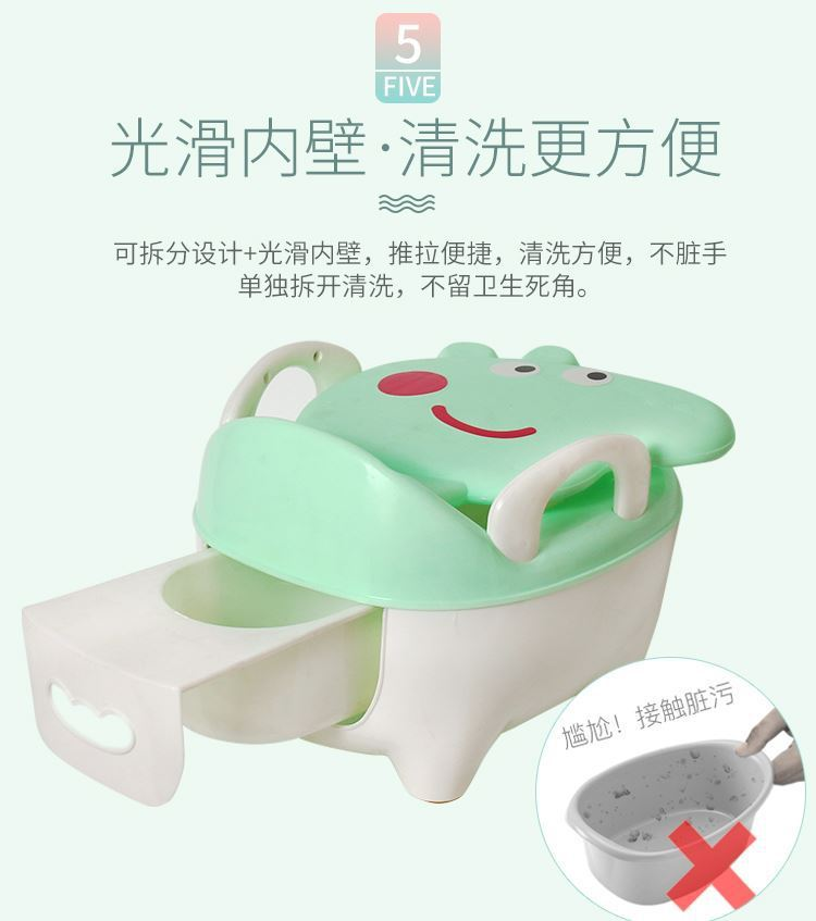 Adult Children CHILDREN'S Urinal Night Toilet Household Potty People Children Girls Baby Girls Children CHILDREN'S