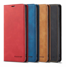 10 piece/lot For Huawei P30 Lite Case Magnetic Phone Case For Huawei P30 Lite/Nova 4e Cover High Quality Flip Leather Stand Case цена и фото