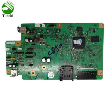 Free Shipping Original New Refurbished Mother Board For Epson Stylus L850 Formatter Main Logical Board Inkjet Printer Parts