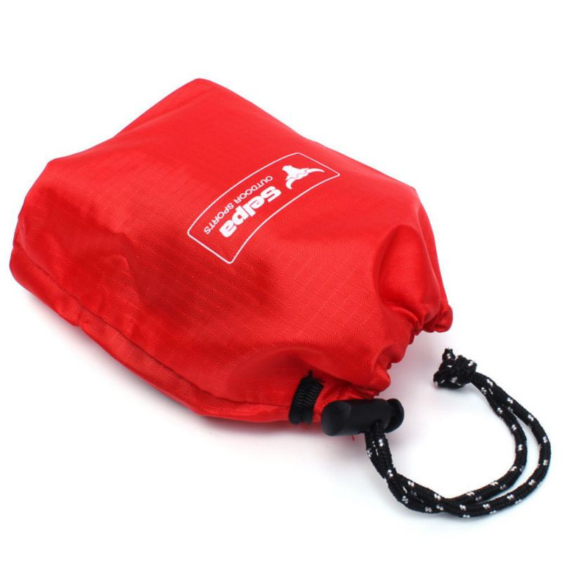 Portable Drawstring Bags Travel Pouch Storage Bags Clothes Bag Shoes Storage Pouch Water Resistant Outdoor Travel Camping