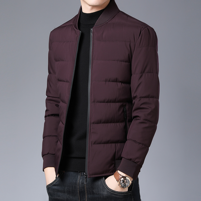 Quilted Jacket Puffer Bubble Coats   4