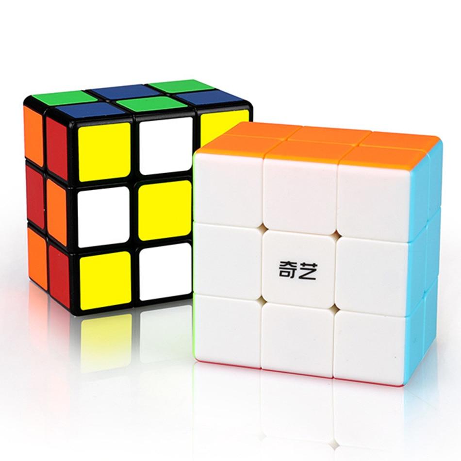 Qiyi 1x2x3 2x2x3 2x3x3 Magic Cube 123 223 233  Cubo Magico Puzzle Toy For Children Kids Gift Toy