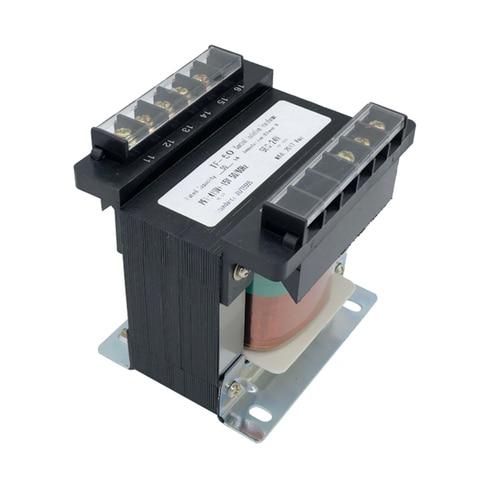 bk 50va 50 w bk tipo transformador de potencia de controle 220 v 380 v