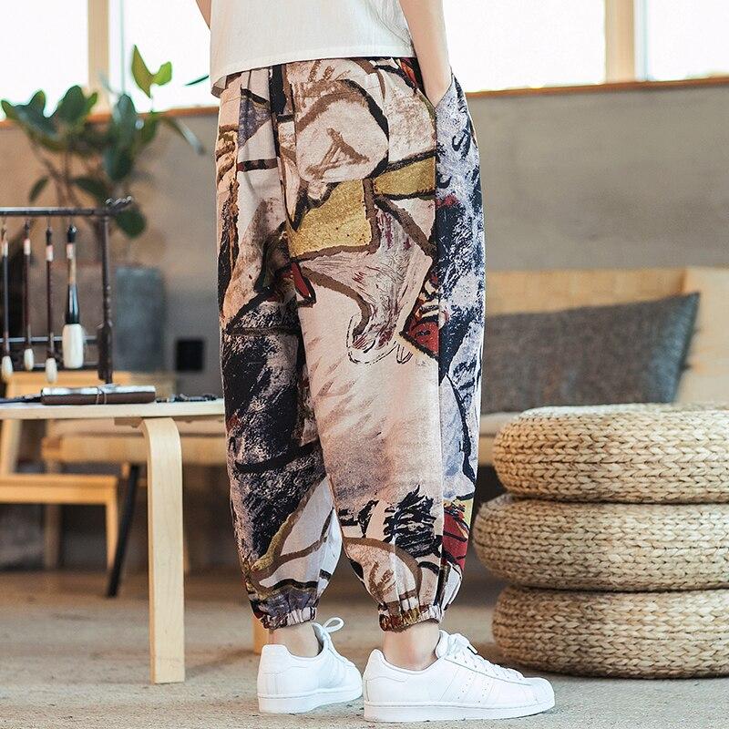 2019 Wing Chun Uniform Bruce Kung Fu Uniform Wushu Clothing Tai Martial Art Suit Taiji Clothes Pants