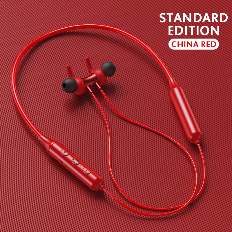 TWS DD9 Wireless Bluetooth Earphones Magnetic Sports Running Headset For Iphone Xiaomi Samsung Android Earbuds Headphones