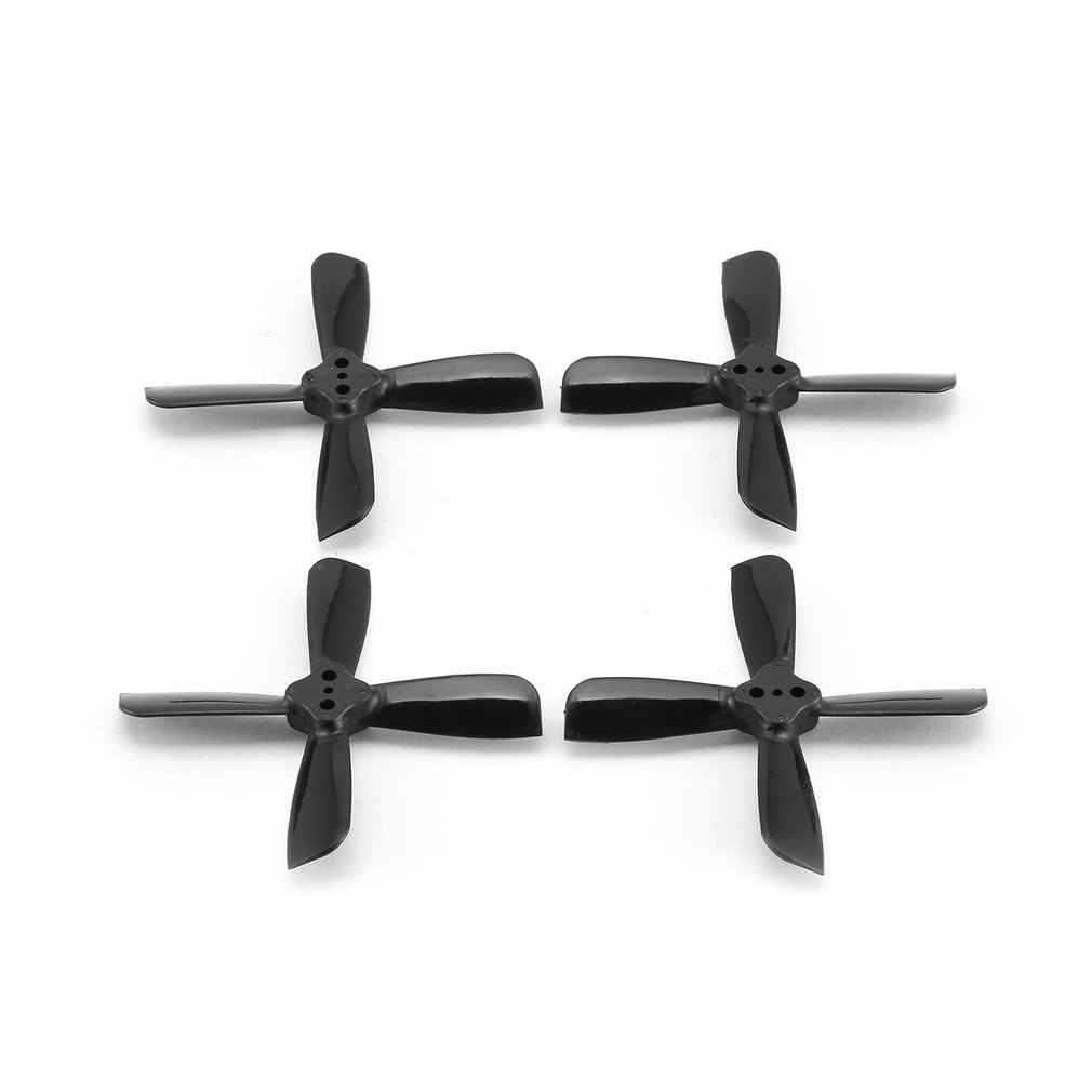 4 pares 2036 4 cuchillas hélice accesorios de CW CCW para 1105 1106 1108 Motor sin escobillas Quadcopter FPV Racing