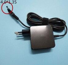 19V 1.75A 33W laptop AC Cargador/adaptador de corriente para Asus X202 X202E X453M X453MA X553M X553MA X553S X553SA Chromebook C200 enchufe de la UE
