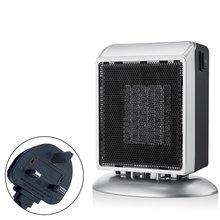 Mini grzejniki małe pulpit kwadratowe grzejniki prędkość ocieplane ciepłe wentylator domowy podgrzewacz Mini ogrzewacz pomieszczeń grzejnik elektryczny Home Office tanie tanio CN (pochodzenie) Ogrzewanie
