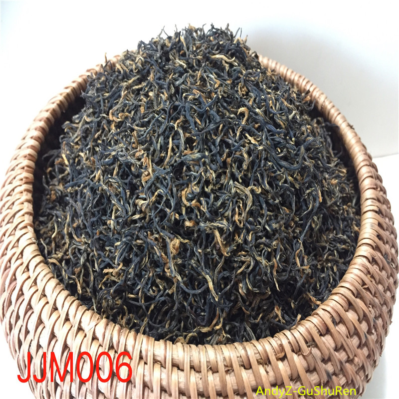 2019 Chinese Jin Jun Mei Black Tea Superior Oolong Tea Natural Organic Green Food For Health Care Lose Weight Kung Fu Tea