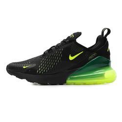 Original Nike Air Max 270 Men's Running Shoes Breathable Sport Outdoor Sneakers Fashion Jogging Athletic Designer Footwear