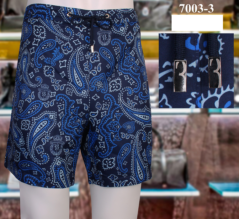 BILLIONAIRE Beach Shorts Men 2020 New Summer Thin Cotton Casual Comfortable Breathable British Big Size M-4XL Free Shippng