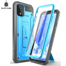 SUPCASE For Google Pixel 4 Case (2019) UB Pro Full Body Rugged Holster Clip Protective Cover with Built in Screen Protector