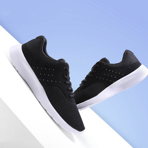 Image 2 - From Xiaomi youpin 90 Points Sports Light Breathable Casual Shoes Comfortable Running Sneaker Fitness Outdoor Hiking for man