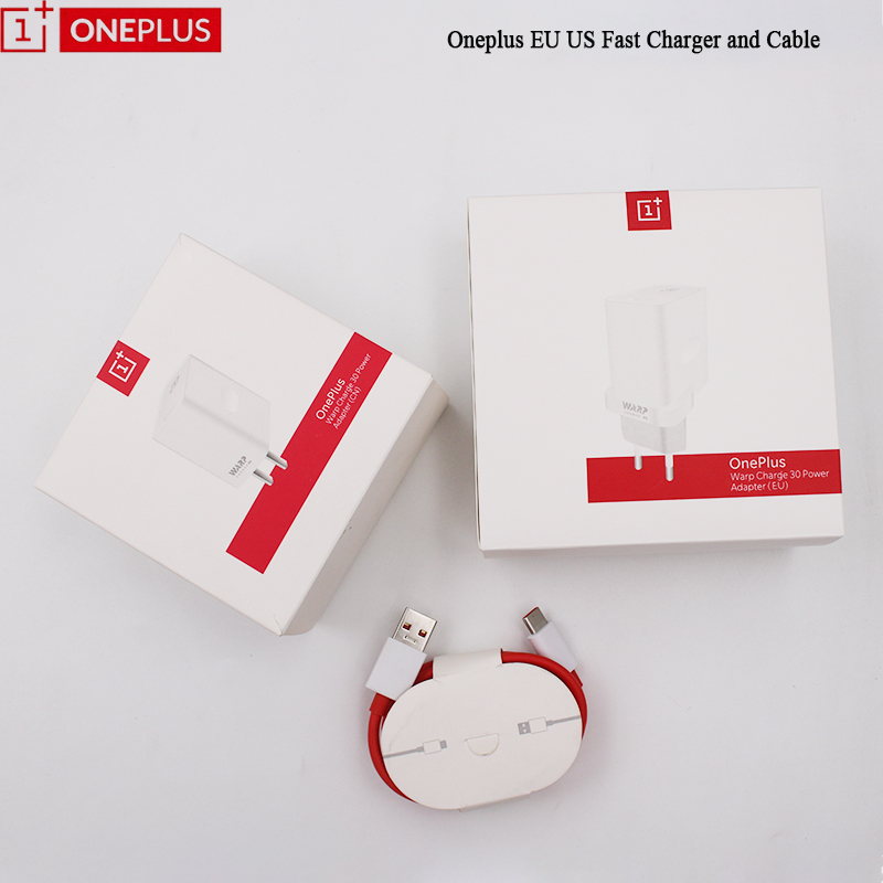 Original Oneplus 7 Warp <font><b>Charger</b></font> <font><b>5V</b></font>/6A USB Fast Charging 100CM Dash Cable For Oneplus 1+ 8 7 7T Pro 6 6T 5 5T 3T image