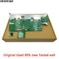Оригинальные форматированная плата главный PCA CQ890-67097 CQ890-67023 CQ891-67019 CQ891-67003 F9A28-67020 для hp T120 T520 T830 T730