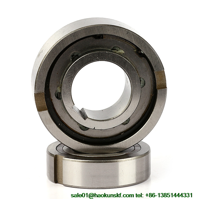 AS30 One Way Clutches Roller Type (30x62x16mm) One Way Bearings AXK  Brand Freewheel Type Overrunning Clutch Gearbox clutch