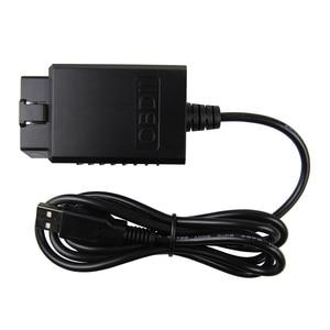 Image 5 - Elm327 USB OBD2 Xe Giao Diện Chẩn Đoán Dụng Cụ V1.5 ELM 327 V 1.5 OBD 2 ELM 327 Mã Quét PIC18F25K80 chip Máy Quét Chẩn Đoán