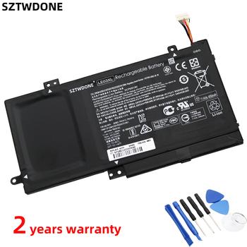 SZTWDONE LE03XL akumulator do laptopa dla HP ENVY X360 M6-W102DX Pavilion 13-s000 15-BK000 HSTNN-UB6O 796356-005 TPN-W113 TPN-W114 tanie i dobre opinie CN (pochodzenie) Akumulator litowo polimerowy 3 Komórki 11 55V 52WH 4050mAh Black China 100 New 2 Years Stock 100 High Quality