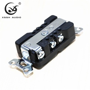 Image 2 - 1Pcs 2Pcs Xssh Audio Zuiver Koper Verguld Rhodium 20amp 20A 125V Amerika Standaard Ons Stopcontact elektrische Outlet