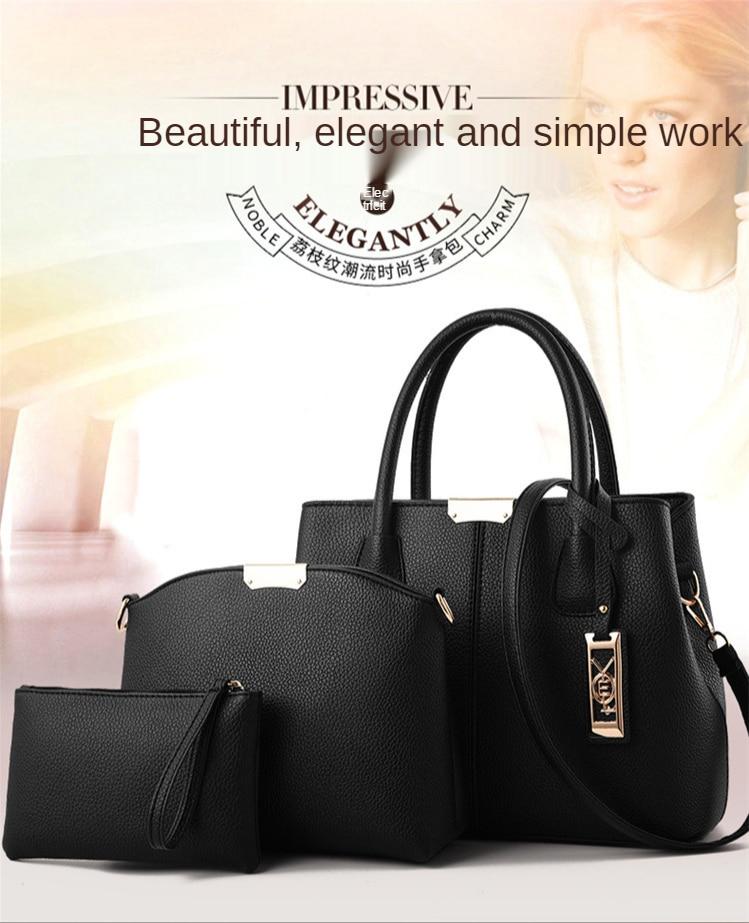 o novo barato bolsas femininas alta capacidade shoulde