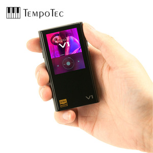 Image 4 - MP3 נגן TempoTec V1 A וריאציות HIFI PCM & DSD 256 תמיכה Bluetooth LDAC AAC APTX ובהחוצה USB DAC עבור PC עם ASIO AK4377ECB