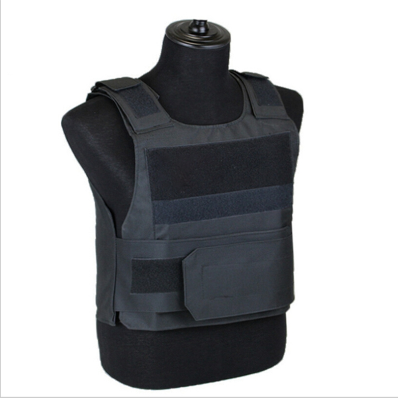 Multicolor Tactical Vest Outdoor Protective Equipment Field Hard Training Protective Tactical Vest Protective Training|Self Defense Supplies| |  - title=
