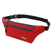 Сумка кошелек Мобильная Сумка для телефона для мужчины и женщины плед скрытый обтягивающий спортивный поясной пакет стиль Женская сумка