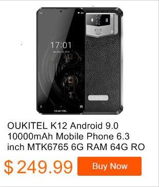 "Blackview BV5500 IP68 Waterproof shockproof Mobile Phone Android 8.1 rugged 3G Smartphone 5.5"" 2GB+16GB Dual SIM cell phones 15"