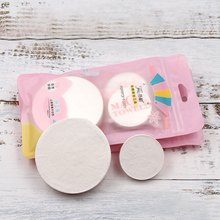 Eco-friendly Disposable Face Cleansing Towel Disposable Face Towel Cleansing Towel Roll Cotton Pad Cleansing Facials Cares(China)