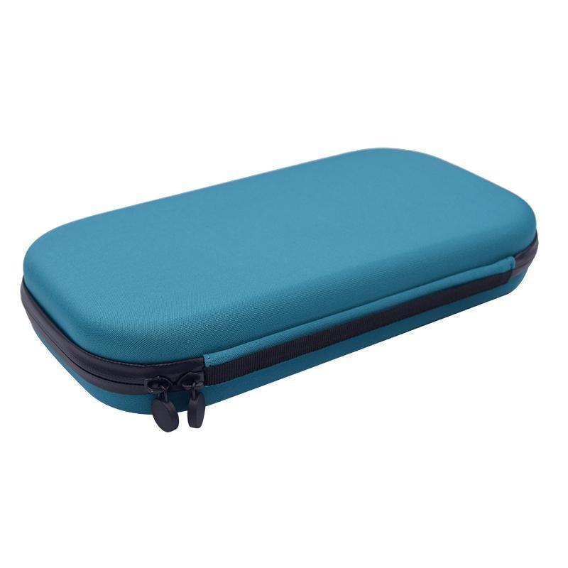 TWISTER.CK Portable Stethoscope Storage Box Carry Travel Case Bag Hard Drive Pen Medical Organizer